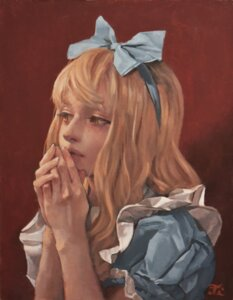 Rating: Safe Score: 10 Tags: alice alice_in_wonderland tagme User: Radioactive