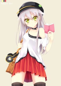 Rating: Safe Score: 51 Tags: headphones nibiiro_shizuka User: fairyren
