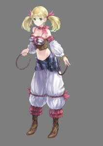 Rating: Safe Score: 27 Tags: atelier atelier_rorona kishida_mel lionela_heinze transparent_png User: Radioactive