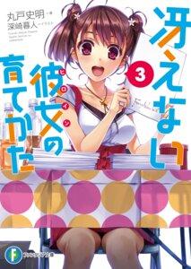 Rating: Safe Score: 93 Tags: hashima_izumi misaki_kurehito saenai_heroine_no_sodatekata User: Twinsenzw