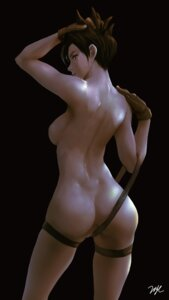 Rating: Explicit Score: 107 Tags: aaa_(september_breeze) anus areola ass naked overwatch pussy pussy_juice tracer User: Mr_GT