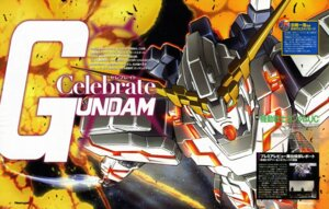 Rating: Safe Score: 5 Tags: gundam gundam_unicorn mecha takayama_tomohiro unicorn_gundam User: Aurelia