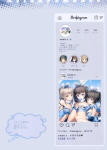 Rating: Questionable Score: 8 Tags: anmi megane_shoujo text User: kiyoe