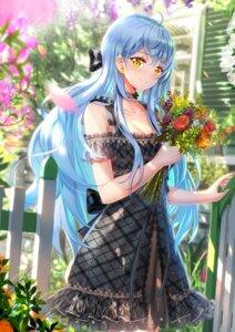 Rating: Safe Score: 39 Tags: cleavage dress swordsouls User: Mr_GT