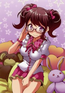 Rating: Safe Score: 19 Tags: megane saipin User: Bulzeeb