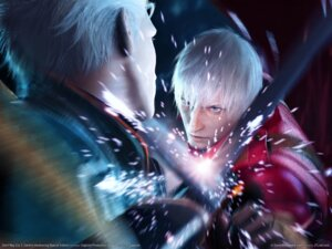 Rating: Safe Score: 11 Tags: cg dante devil_may_cry male wallpaper watermark User: Chaosmage