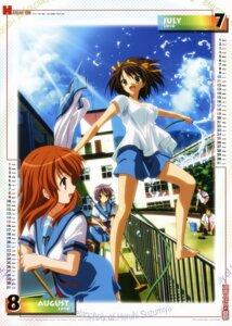 Rating: Safe Score: 36 Tags: asahina_mikuru calendar ikeda_kazumi koizumi_itsuki kyon nagato_yuki seifuku suzumiya_haruhi suzumiya_haruhi_no_yuuutsu User: akak4747tf