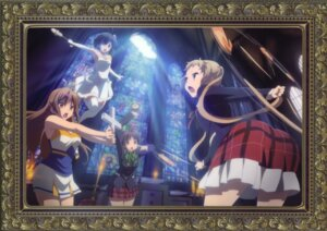 Rating: Safe Score: 37 Tags: ass cheerleader chuunibyou_demo_koi_ga_shitai! dekomori_sanae dress eyepatch nibutani_shinka seifuku takanashi_rikka thighhighs tsuyuri_kumin umbrella urata_yoshinori User: DDD