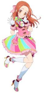 Rating: Safe Score: 10 Tags: aikatsu! garter heels otoshiro_noeru tagme User: saemonnokami