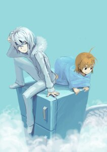 Rating: Safe Score: 5 Tags: accelerator last_order to_aru_majutsu_no_index wataru_(artist) User: Amperrior