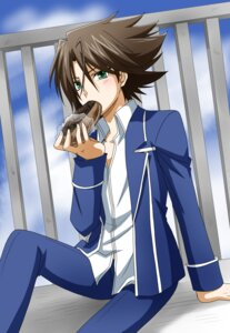 Rating: Safe Score: 1 Tags: cardfight_vanguard kai_toshiki male seifuku tsunoda_wei User: charunetra