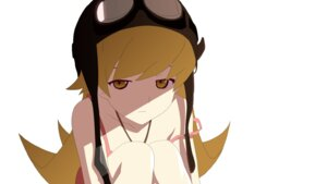 Rating: Safe Score: 30 Tags: bakemonogatari oshino_shinobu vector_trace wallpaper User: Radioactive