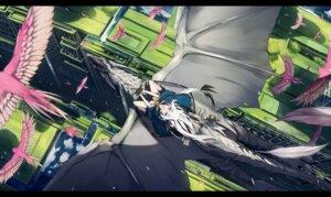 Rating: Safe Score: 21 Tags: monster nagishiro_mito User: Nepcoheart