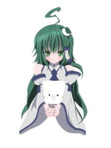 Rating: Safe Score: 3 Tags: kochiya_sanae touhou yukaemon User: Radioactive