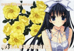 Rating: Safe Score: 5 Tags: cleavage dress screening suzuhira_hiro User: admin2