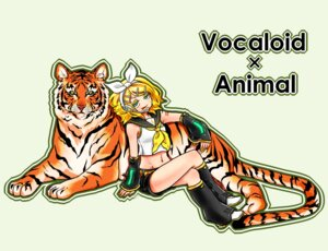 Rating: Safe Score: 3 Tags: kagamine_rin kano vocaloid User: yumichi-sama