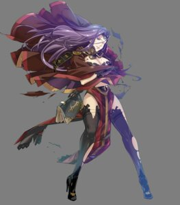 Rating: Safe Score: 8 Tags: breast_hold cleavage fire_emblem heels tagme thighhighs torn_clothes transparent_png User: Radioactive