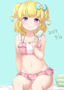 Rating: Safe Score: 36 Tags: bikini idol_time_pripara koto_hana_be swimsuits yumekawa_yui User: Mr_GT