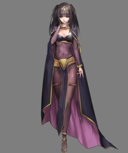Rating: Questionable Score: 24 Tags: bodysuit cleavage fire_emblem fire_emblem_heroes fire_emblem_kakusei garter nintendo pantyhose see_through tharja transparent_png zis User: Radioactive