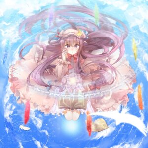 Rating: Safe Score: 28 Tags: 3000kojun dress patchouli_knowledge touhou User: charunetra