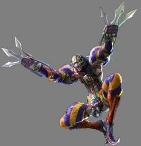 Rating: Questionable Score: 3 Tags: kawano_takuji male namco soul_calibur soul_calibur_v transparent_png voldo weapon User: Yokaiou