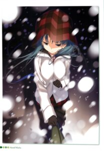 Rating: Questionable Score: 33 Tags: kagome kohitsuji_wa_mayowanai User: syk111