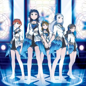 Rating: Safe Score: 24 Tags: digital_version disc_cover julia_(idolm@ster) kitazawa_shiho mogami_shizuka shiraishi_tsumugi the_idolm@ster the_idolm@ster_million_live! tokoro_megumi User: Anonymous