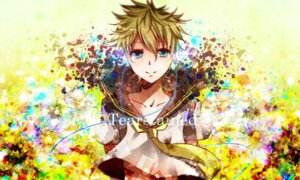 Rating: Safe Score: 5 Tags: kagamine_len male nou vocaloid User: shizukane