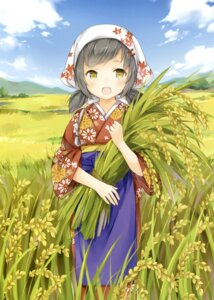Rating: Safe Score: 23 Tags: tagme yukata User: Twinsenzw