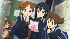 Rating: Questionable Score: 6 Tags: deletethistag hirasawa_ui hirasawa_yui k-on! nakano_azusa suzuki_jun tainaka_ritsu User: For.Infi