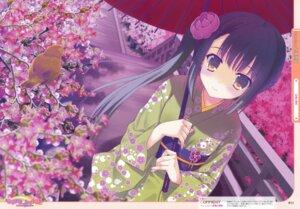 Rating: Safe Score: 57 Tags: kimono nanao_naru User: fireattack