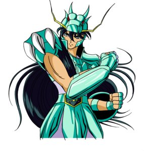 Rating: Safe Score: 2 Tags: dragon_shiryu male saint_seiya User: Radioactive