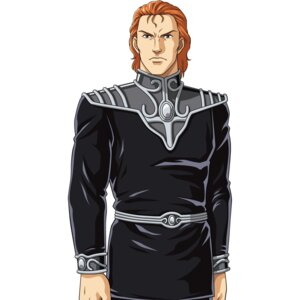 Rating: Safe Score: 1 Tags: fritz_joseph_bittenfeld legend_of_the_galactic_heroes male uniform User: Radioactive
