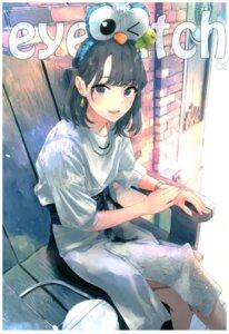 Rating: Safe Score: 55 Tags: ponkan_8 yahari_ore_no_seishun_lovecome_wa_machigatteiru. yukinoshita_haruno User: NotRadioactiveHonest