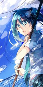 Rating: Safe Score: 8 Tags: akinai_ari hatsune_miku vocaloid User: charunetra