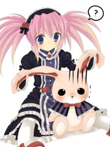 Rating: Safe Score: 19 Tags: hanabana_tsubomi lolita_fashion presea_combatir tales_of tales_of_symphonia User: charunetra