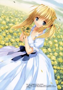 Rating: Safe Score: 29 Tags: dress ueda_ryou User: midzki