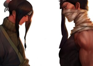 Rating: Safe Score: 12 Tags: gd_choco haku_(naruto) male naruto zabuza User: Radioactive