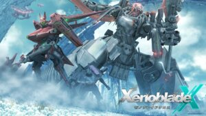 Rating: Questionable Score: 14 Tags: mecha nintendo wallpaper xenoblade xenoblade_chronicles_x User: fly24