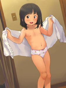 Rating: Questionable Score: 15 Tags: anyannko cameltoe loli nipples pantsu topless User: LolitaJoy