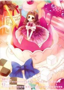 Rating: Safe Score: 19 Tags: calendar higanbana_no_saku_yoru_ni kusunoki_midori lolita_fashion sakurazawa_izumi User: JamesXeno