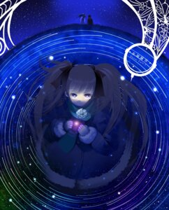 Rating: Safe Score: 12 Tags: dress kanipanda kara_no_kyoukai kokutou_azaka kokutou_mikiya User: charunetra