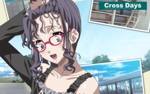 Rating: Safe Score: 13 Tags: cross_days gotou_junji megane overflow school_days vector_trace wallpaper yamagata_ai User: armin64