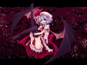 Rating: Safe Score: 22 Tags: remilia_scarlet touhou utakata User: Mr_GT