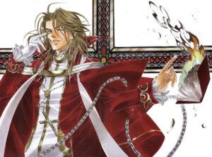 Rating: Safe Score: 3 Tags: kyuujou_kiyo male trinity_blood User: Radioactive