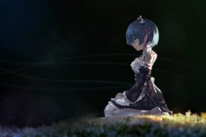 Rating: Safe Score: 68 Tags: avamone maid pantyhose re_zero_kara_hajimeru_isekai_seikatsu rem_(re_zero) User: Mr_GT
