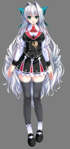 Rating: Safe Score: 42 Tags: amasaka_takashi clip_craft seifuku thighhighs tiana_havel_netherlands transparent_png unionism_quartet unionism_quartet_a3-days User: juan_carlos_mejia