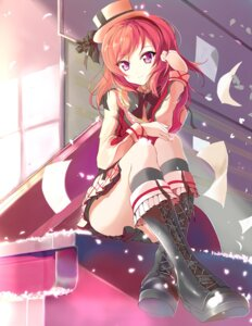 Rating: Safe Score: 82 Tags: 41y love_live! nishikino_maki wedtaro User: 椎名深夏