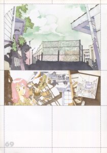 Rating: Safe Score: 2 Tags: yamada_akihiro User: Radioactive