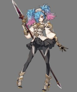 Rating: Safe Score: 27 Tags: armor fire_emblem fire_emblem_heroes fire_emblem_if heels nintendo pantyhose pieri_(fire_emblem_if) takagi_masafumi transparent_png weapon User: charunetra